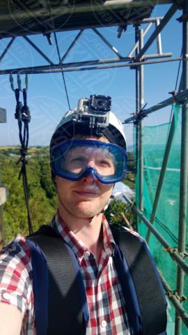 Matt Frost - Cornovaglia - 10-07-2013 - L'anno incredibile di Matt Frost: un lavoro alla settimana