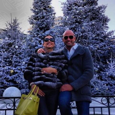 Ilenia Iacono, Stefano Bettarini - Los Angeles - 27-12-2013 - Dillo con un tweet: trionfa l'amore, in tutte le forme