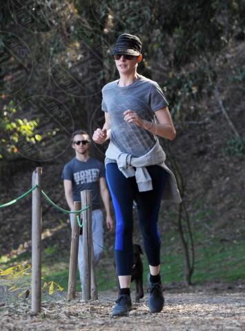 Beverly Hills - 27-12-2013 - Anne Hathaway: di corsa per un 2014 all'altezza del passato