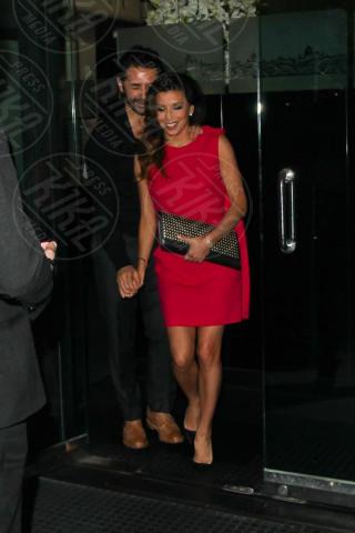 José Antonio Baston, Eva Longoria - Los Angeles - 28-12-2013 - Eva Longoria ha sposato Josè Antonio Baston