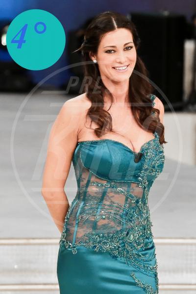 Manuela Arcuri - Roma - 11-10-2013 - Belen Rodriguez è la donna più sexy del 2013