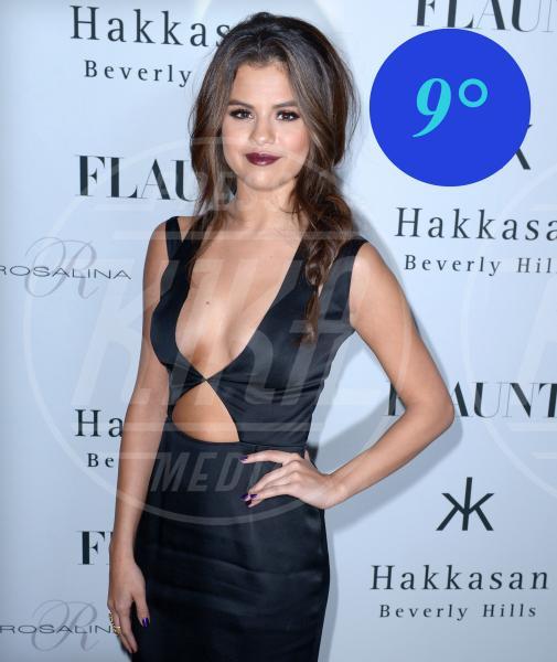 Selena Gomez - Beverly Hills - 07-11-2013 - Belen Rodriguez è la donna più sexy del 2013