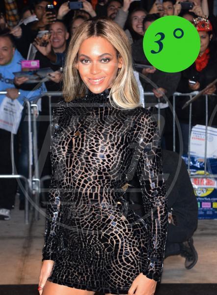 Beyonce Knowles - New York - 22-12-2013 - Belen Rodriguez è la donna più sexy del 2013