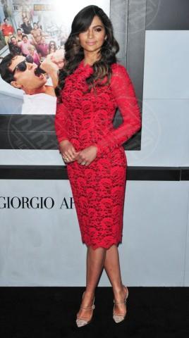 Camila Alves - New York - 17-12-2013 - Camila Alves e Berenice Marlohe: chi lo indossa meglio?