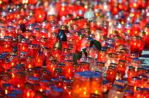 Foto 2013 - Zagabria - 10-09-2013 - Duemilatredici: l'attualità in un anno di fotografie