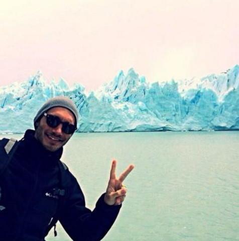 Stefano De Martino - Los Angeles - 02-01-2014 - Dillo con un tweet: Pellegrini-Magnini ancora insieme