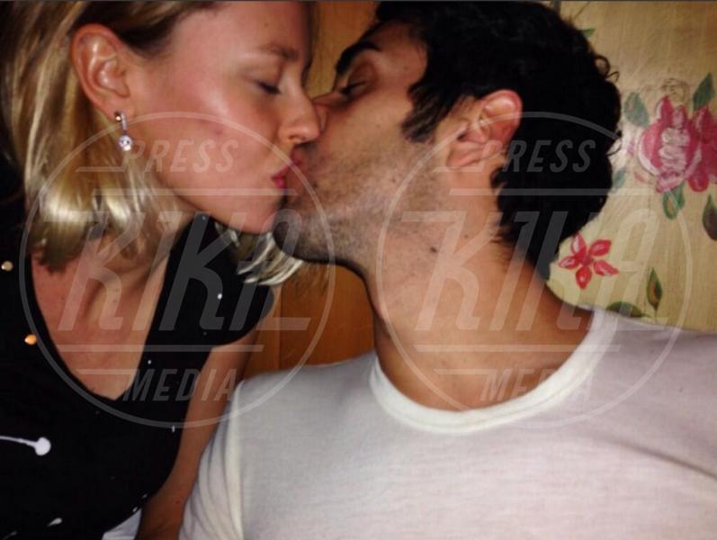 Federica Pellegrini, Filippo Magnini - Los Angeles - 02-01-2014 - Pellegrini-Magnini di nuovo insieme, è ufficiale