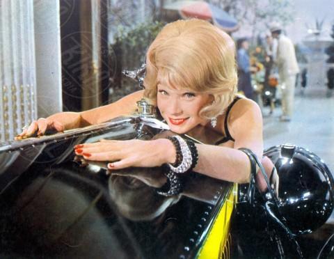 Shirley MacLaine - 31-12-1964 - Golden Globe: le curiosità che forse non sapevate