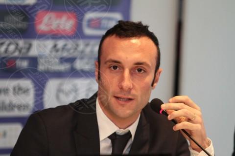 Andrea Luci - Firenze - 03-01-2014 - Manuel Pasqual e Andrea Luci in campo per la F.O.P.