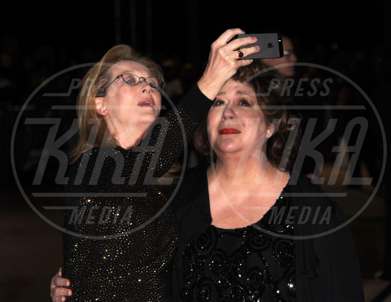 Margo Martindale, Meryl Streep - Palm Springs - 04-01-2014 - Palm Springs Festival: il red carpet è tempestato di stelle