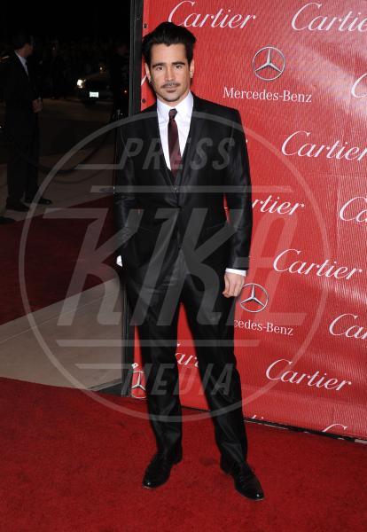 Colin Farrell - Palm Springs - 04-01-2014 - Palm Springs Festival: il red carpet è tempestato di stelle
