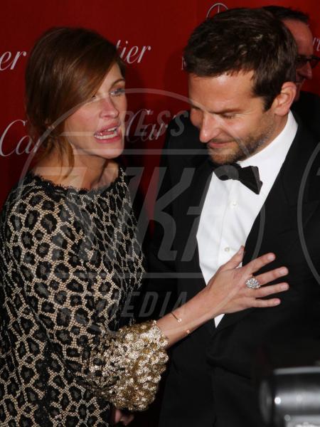 Bradley Cooper, Julia Roberts - Palm Springs - 04-01-2014 - Palm Springs Festival: il red carpet è tempestato di stelle