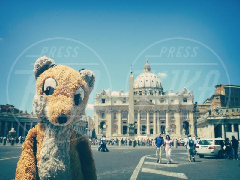 Mr. Fox - Città del Vaticano - 04-06-2010 - I viaggi strabilianti di Mr. Fox, la volpe di peluche