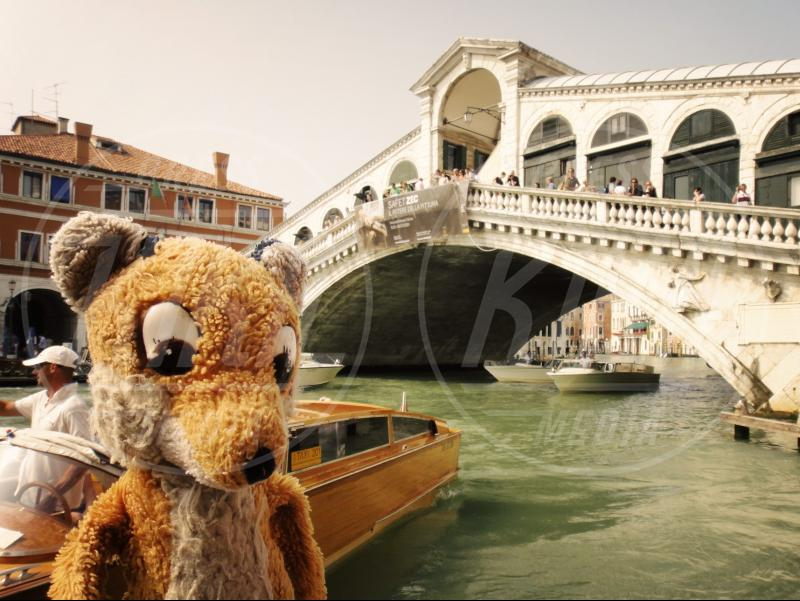 Mr. Fox - Venezia - 30-05-2010 - I viaggi strabilianti di Mr. Fox, la volpe di peluche