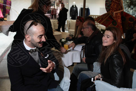 Fashion Blogger - Firenze - 05-01-2014 - Firenze4Ever: i fashion blogger a rapporto