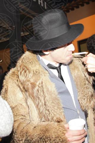 Morgan - Firenze - 07-01-2014 - Tutte le star a favore della marijuana