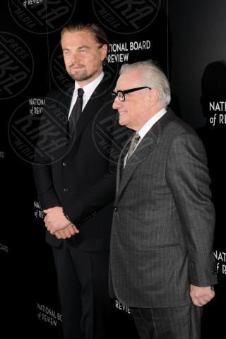 Martin Scorsese, Leonardo DiCaprio - New York - 07-01-2014 - DiCaprio-Scorsese di nuovo insieme, ecco per quale film