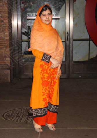 Malala Yousafzai - New York - 12-11-2013 - Il Nobel per la pace a Malala Yousafzai e Kailash Satyarthi