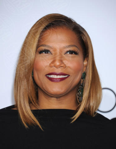 Queen Latifah - Los Angeles - 08-01-2014 - People's Choice Awards 2014: le acconciature
