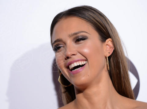 Jessica Alba - Los Angeles - 09-01-2014 - People's Choice Awards 2014: le acconciature