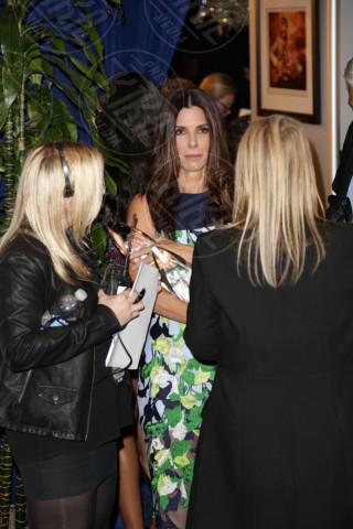Sandra Bullock - Los Angeles - 09-01-2014 - People's Choice Awards 2014: Sandra Bullock sbaglia look
