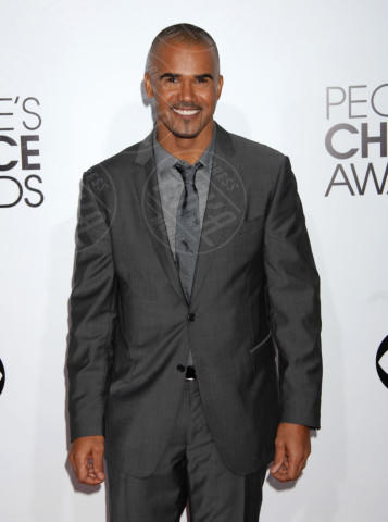 Shemar Moore - Los Angeles - 08-01-2014 - Criminal Minds, Shemar Moore lascia all'undicesima stagione