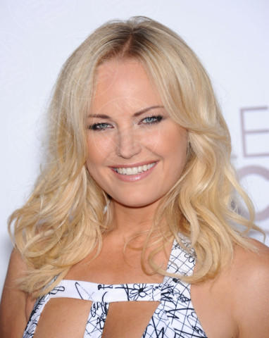 Malin Akerman - Los Angeles - 08-01-2014 - People's Choice Awards 2014: le acconciature