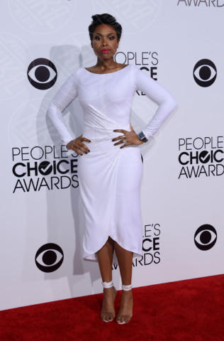 Jennifer Hudson - Los Angeles - 08-01-2014 - People's Choice Awards 2014: gli stilisti sul red carpet