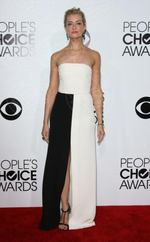 Beth Behrs - Los Angeles - 08-01-2014 - People's Choice Awards 2014: gli stilisti sul red carpet