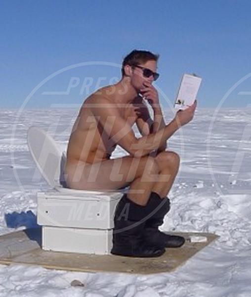 Alexander Skarsgard - 09-01-2014 - Sono esibizionista dunque sono: le star si mettono a nudo