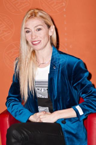Eleonora Abbagnato - Roma - 09-01-2014 - Morbido, caldo, sontuoso: è il velluto, bellezza!