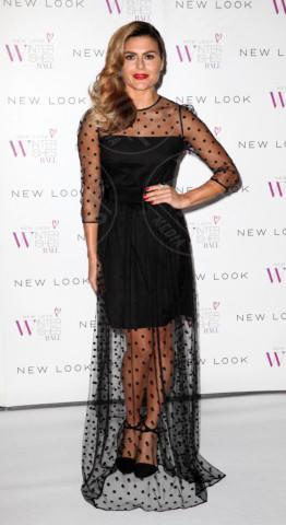Zoe Hardman - Londra - 06-11-2013 - Goulding, Hardman, Snow: chi lo indossa meglio?