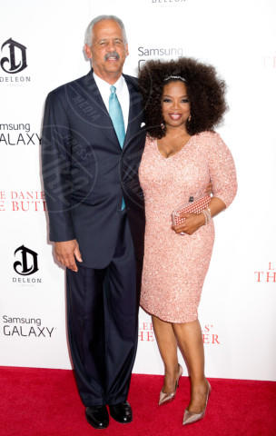 Stedman Graham, Oprah Winfrey - 05-08-2013 - Diane Kruger: