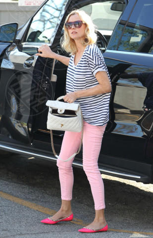Diane Kruger - Los Angeles - 10-01-2014 - Questa primavera mi vesto color sorbetto!