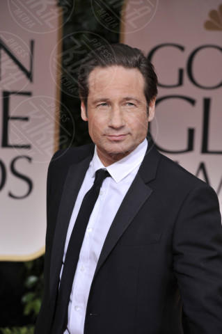 David Duchovny - Los Angeles - 15-01-2012 - Dieci star che non sapevi avessero girato film a luci rosse
