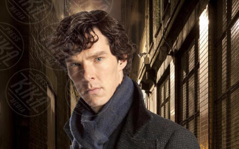 Benedict Cumberbatch - Sherlock Holmes - 11-01-2014 - Elementare Watson! Benedict Cumberbatch sventa una rapina