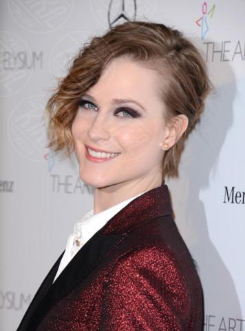 Evan Rachel Wood - Los Angeles - 11-01-2014 - Susan Sarandon: Il mio orientamento sessuale? È a disposizione!