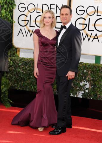 Josh Charles - Beverly Hills - 11-01-2014 - Golden Globe 2014: gli arrivi sul red carpet