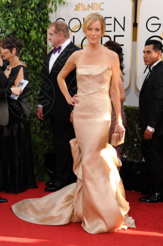 Anna Gunn - Beverly Hills - 11-01-2014 - Golden Globe 2014: gli arrivi sul red carpet