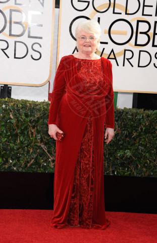 June Squibb - Beverly Hills - 11-01-2014 - Golden Globe 2014: gli arrivi sul red carpet