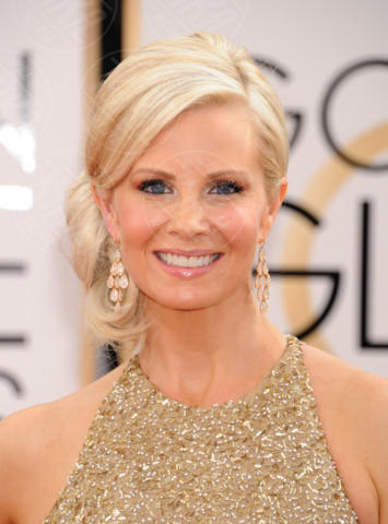 Monica Potter - Beverly Hills - 11-01-2014 - Golden Globe 2014: gli arrivi sul red carpet