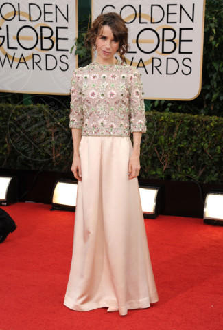Sally Hawkins - Beverly Hills - 13-01-2014 - Golden Globe 2014: gli arrivi sul red carpet