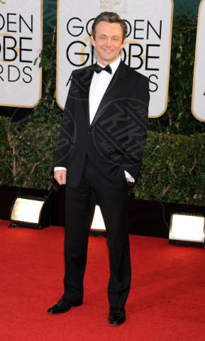 Michael Sheen - Beverly Hills - 13-01-2014 - Golden Globe 2014: gli arrivi sul red carpet