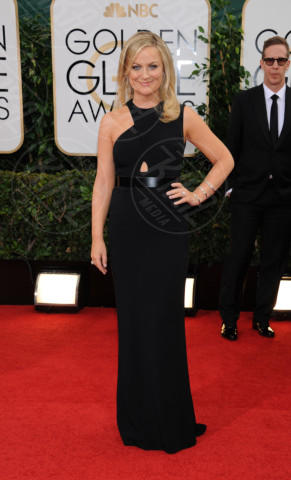 Amy Poehler - Beverly Hills - 13-01-2014 - Golden Globe 2014: gli arrivi sul red carpet
