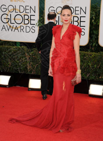 Berenice Bejo - Beverly Hills - 13-01-2014 - Golden Globe 2014: gli arrivi sul red carpet