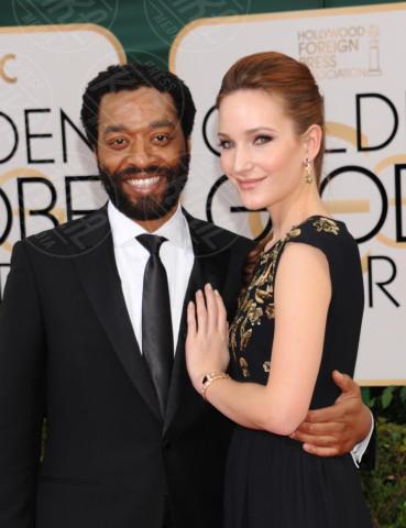 Chiwetel Ejiofor - Beverly Hills - 13-01-2014 - Golden Globe 2014: gli arrivi sul red carpet