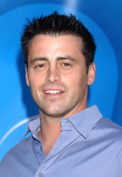 Matt LeBlanc - Hollywood - 11-07-2004 - Archiviata la denuncia contro Matt LeBlanc
