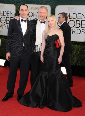 Jon Voight - Beverly Hills - 13-01-2014 - Golden Globe 2014: gli arrivi sul red carpet
