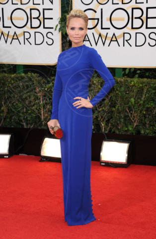 Kristin Chenoweth - Beverly Hills - 13-01-2014 - Golden Globe 2014: gli arrivi sul red carpet