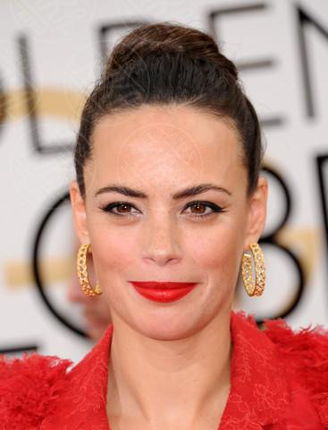 Berenice Bejo - Beverly Hills - 13-01-2014 - Golden Globe 2014: gli arrivi sul red carpet